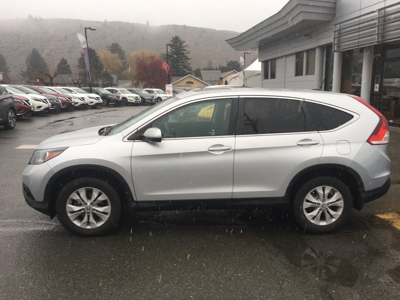 2014 Honda CR-V for sale in Kamloops, British Columbia