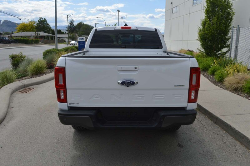 2019 Ford Ranger for sale in Kamloops, British Columbia
