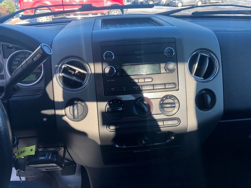 2008 Ford F-150 for sale in Pictou County, Nova Scotia