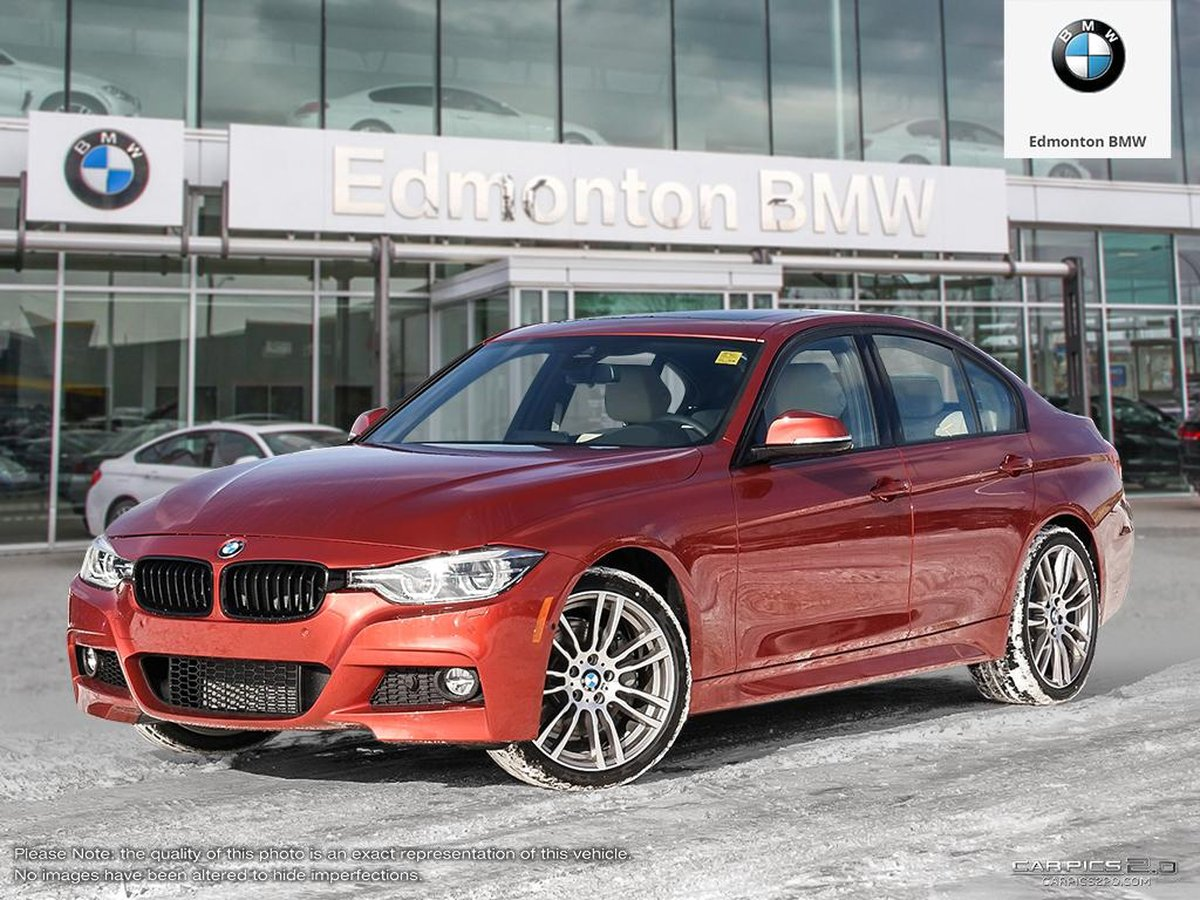 2018 BMW 340 for sale in Edmonton, Alberta