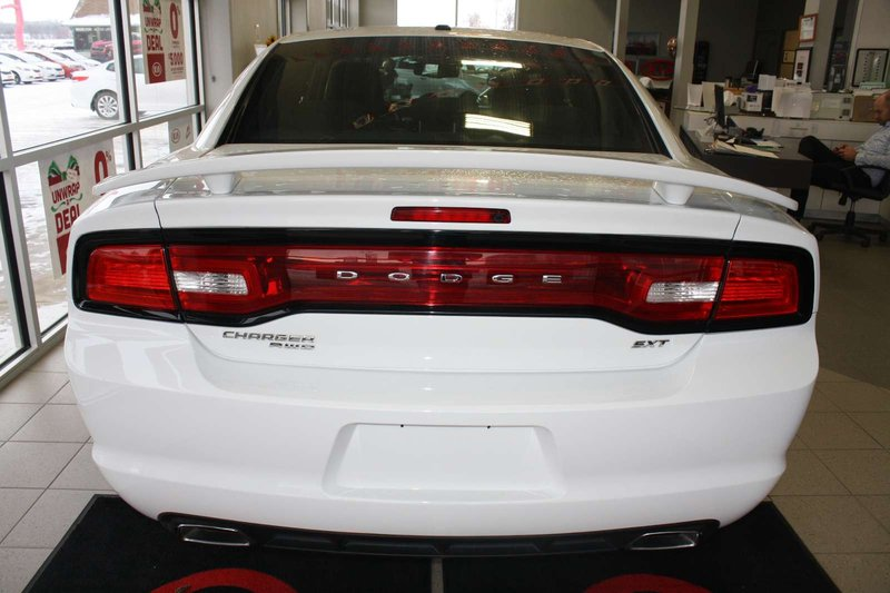 2014 Dodge Charger for sale in Brandon, Manitoba