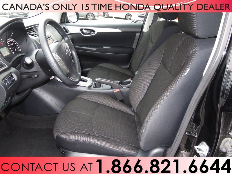 2013 Nissan Sentra for sale in Hamilton, Ontario