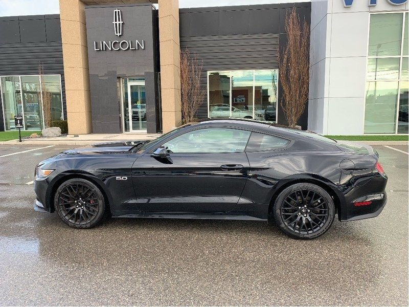 2017 Ford Mustang for sale in Chatham, Ontario