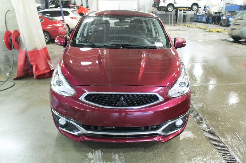 2017 Mitsubishi Mirage for sale in Edmonton, Alberta