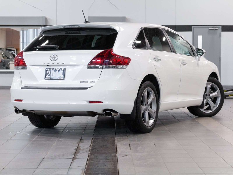 2014 Toyota Venza for sale in Kelowna, British Columbia