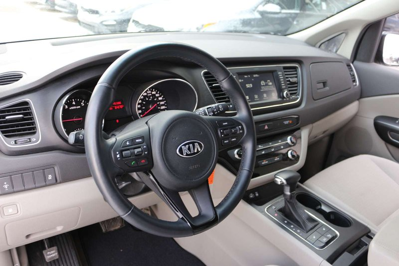 2017 Kia Sedona for sale in Edmonton, Alberta
