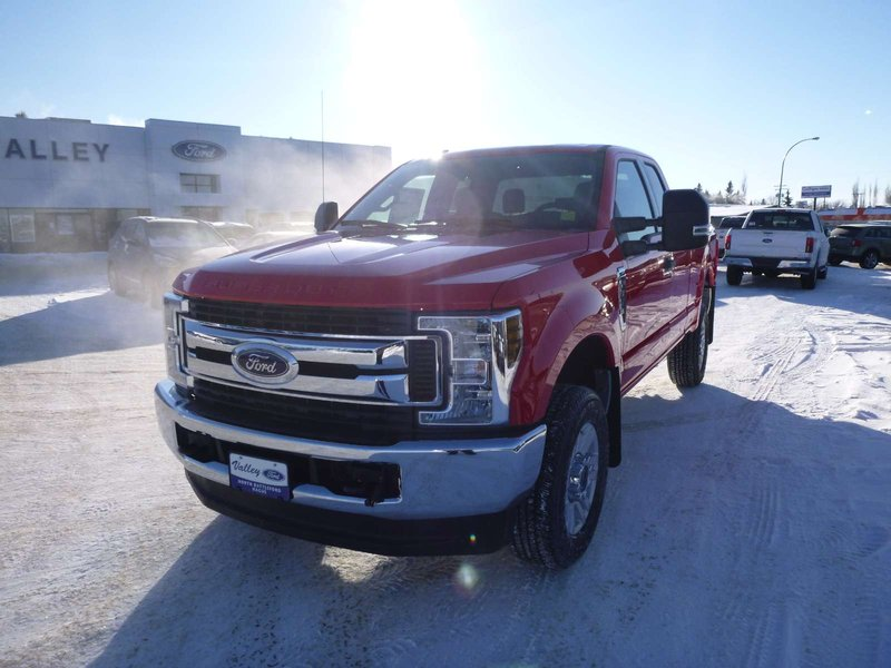 2019 Ford Super Duty F-350 SRW for sale in North Battleford, Saskatchewan