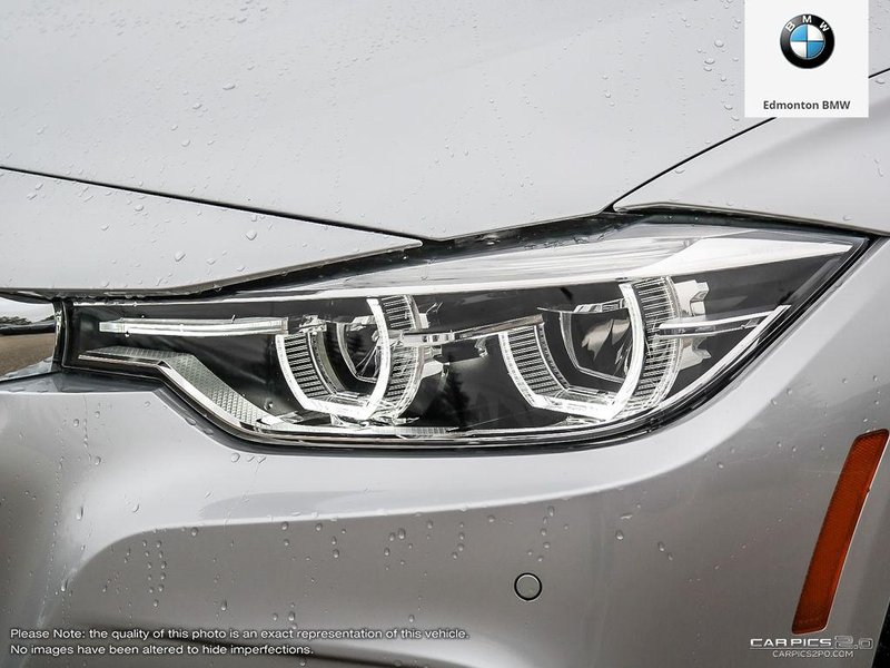 2019 BMW 3 Series for sale in Edmonton, Alberta