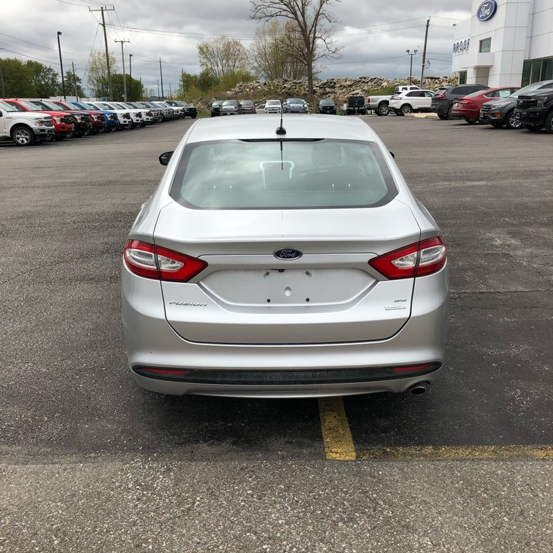 2013 Ford Fusion for sale in Wallaceburg, Ontario