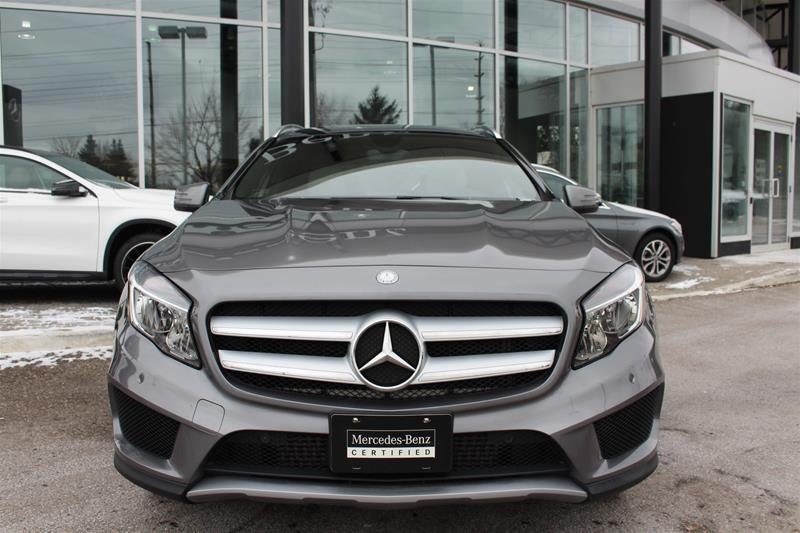 2015 Mercedes-Benz GLA for sale in Newmarket, Ontario