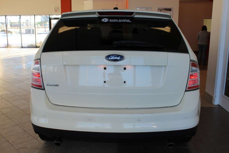 2007 Ford Edge for sale in Red Deer, Alberta