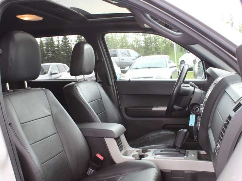 2011 Ford Escape for sale in Edmonton, Alberta