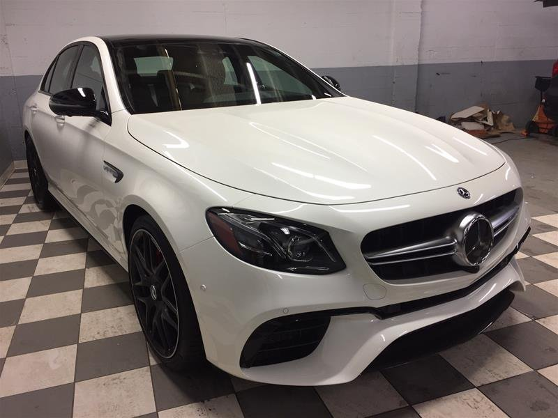 2019 Mercedes-Benz E-Class for sale in Calgary, Alberta