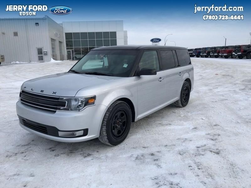 2017 Ford Flex for sale in Edson, Alberta