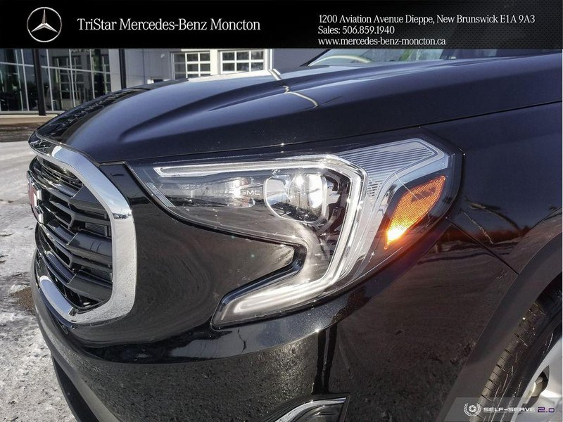 2018 GMC Terrain for sale in Dieppe, New Brunswick