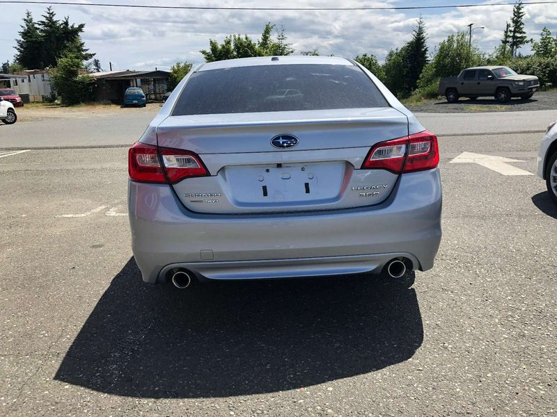 2015 Subaru Legacy for sale in Campbell River, British Columbia