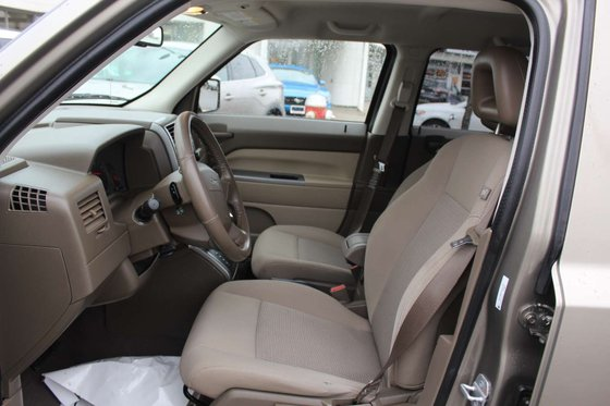 2007 Jeep Patriot for sale in Mississauga, Ontario