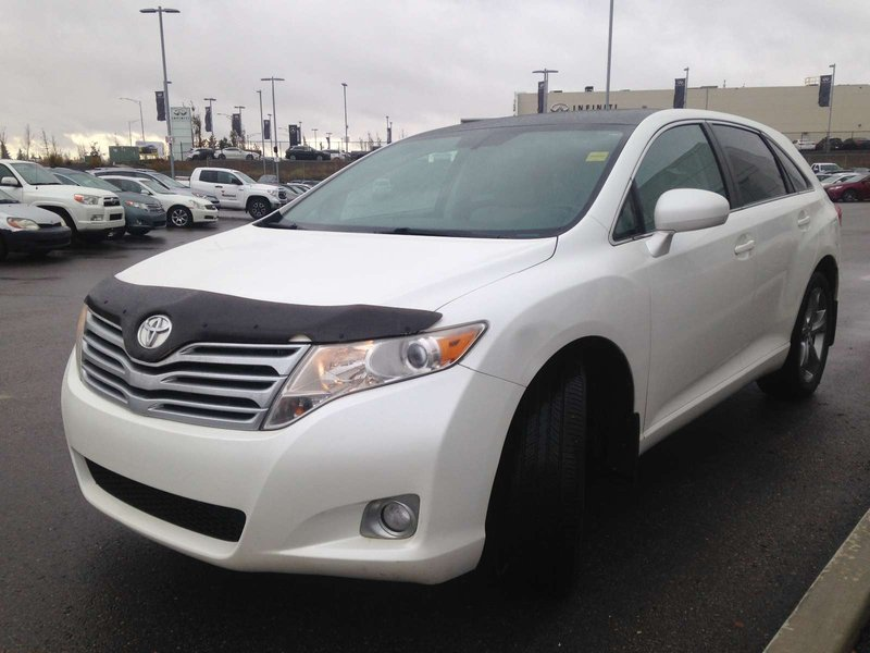2009 Toyota Venza for sale in Edmonton, Alberta