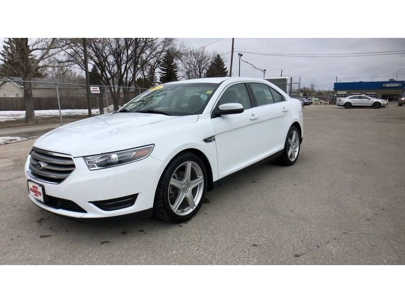 2015 Ford Taurus for sale in Winnipeg, Manitoba