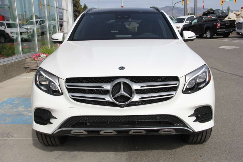 2019 Mercedes-Benz GLC for sale in Kamloops, British Columbia