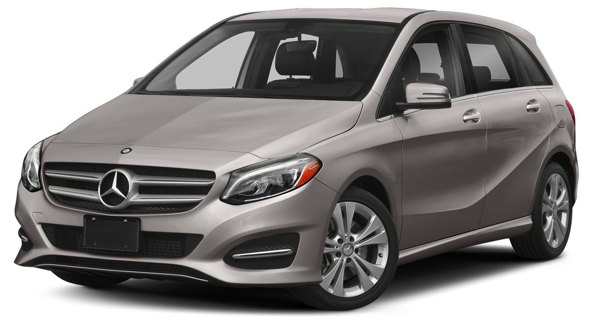 2018 Mercedes-Benz B-Class for sale in Oakville, Ontario