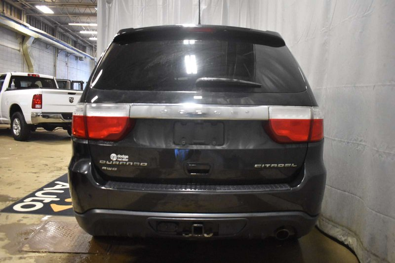 2013 Dodge Durango for sale in Red Deer, Alberta