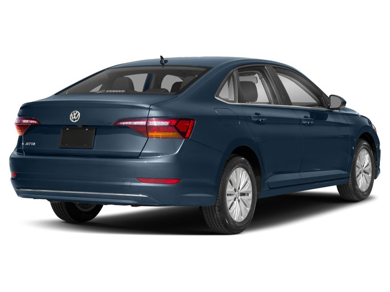 2019 Volkswagen Jetta for sale in Saint-Laurent, Quebec
