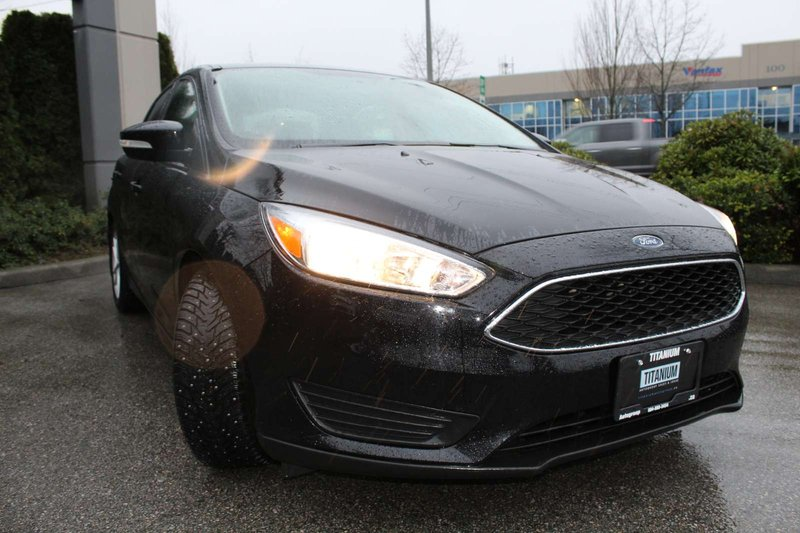 2016 Ford Focus for sale in Langley, British Columbia