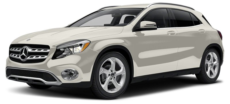 2018 Mercedes-Benz GLA for sale in Surrey, British Columbia