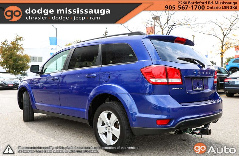 2012 Dodge Journey for sale in Mississauga, Ontario
