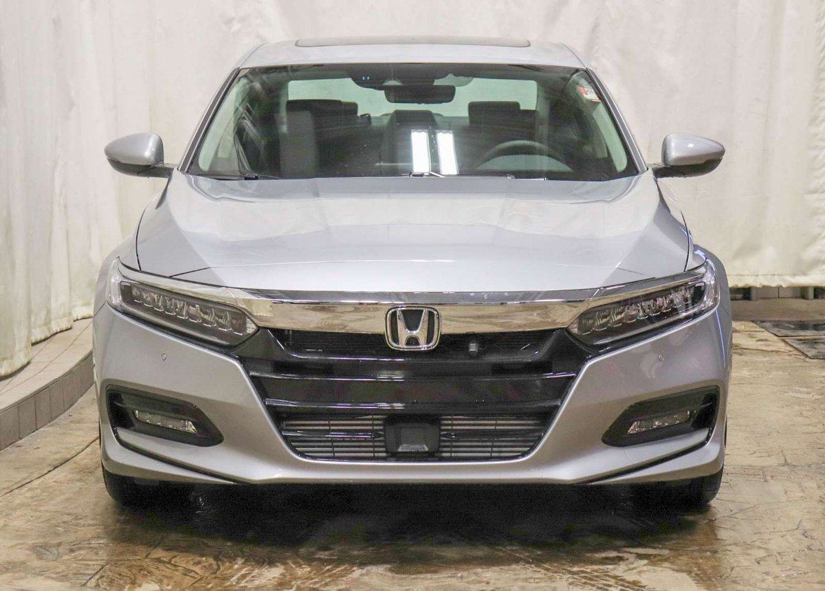 2018 Honda Accord for sale in Edmonton, Alberta