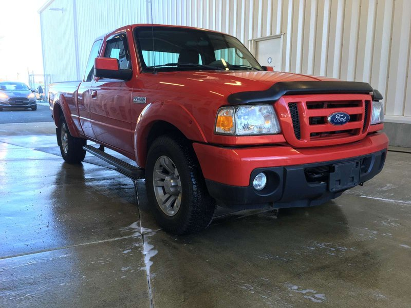2011 Ford Ranger for sale in Campbell River, British Columbia