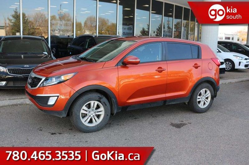 2013 Kia Sportage for sale in Edmonton, Alberta