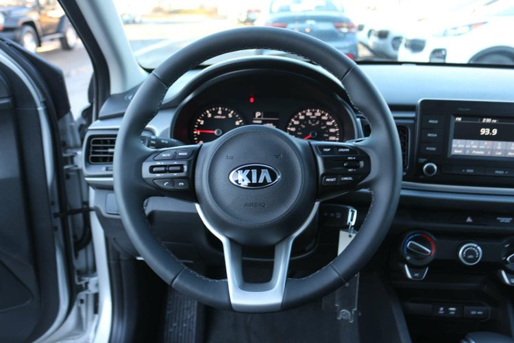2019 Kia Rio LX+ for sale in Edmonton, Alberta