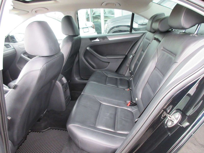 2013 Volkswagen Jetta Sedan for sale in Langley, British Columbia