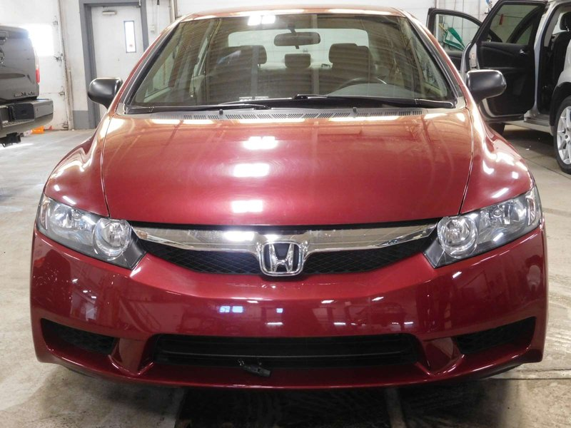 2009 Honda Civic Sedan for sale in Calgary, Alberta