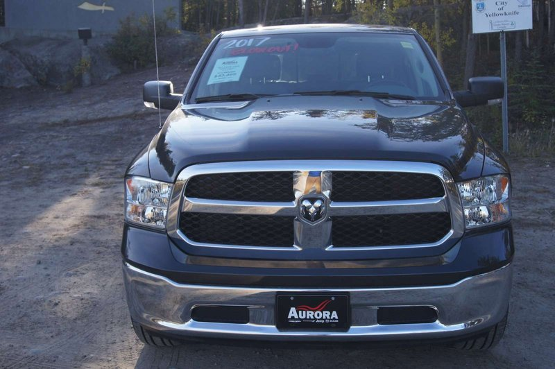 2017 Ram 1500 for sale in Yellowknife, Northwest Territories