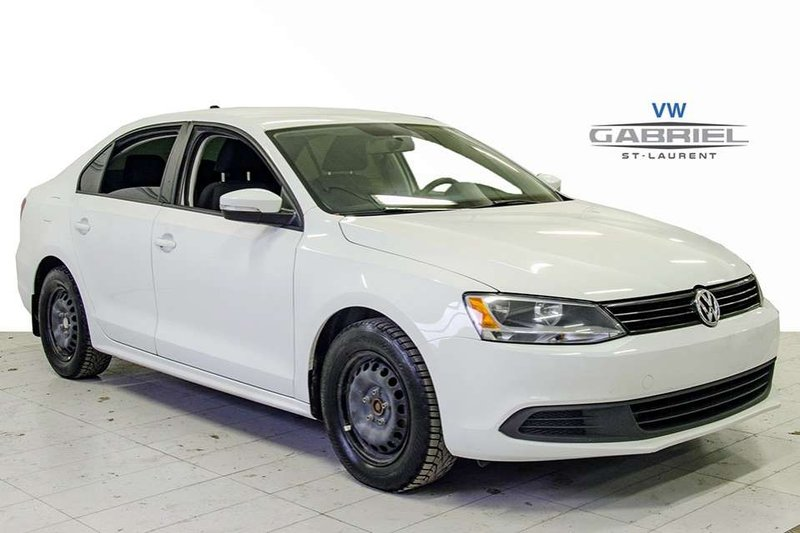 2014 Volkswagen Jetta Sedan for sale in Saint-Laurent, Quebec