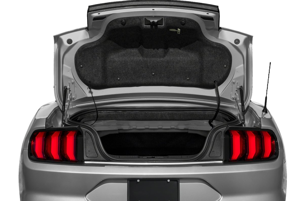 2018 Ford Mustang for sale in Humboldt, Saskatchewan