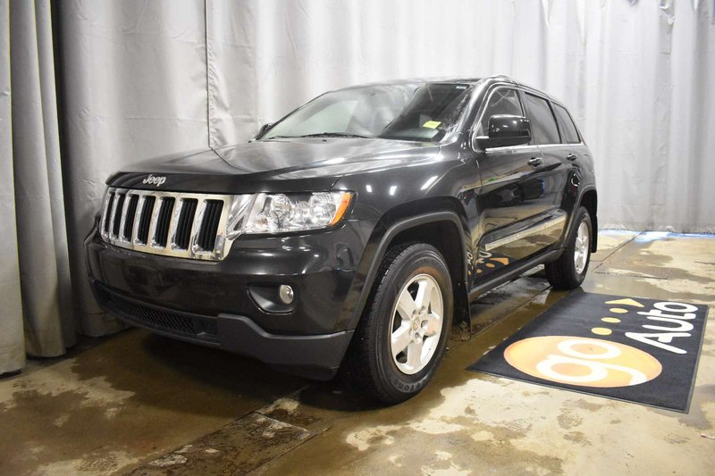 2012 Jeep Grand Cherokee for sale in Red Deer, Alberta