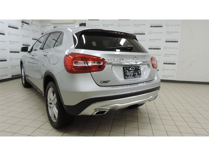 2015 Mercedes-Benz GLA for sale in St-Nicolas, Quebec