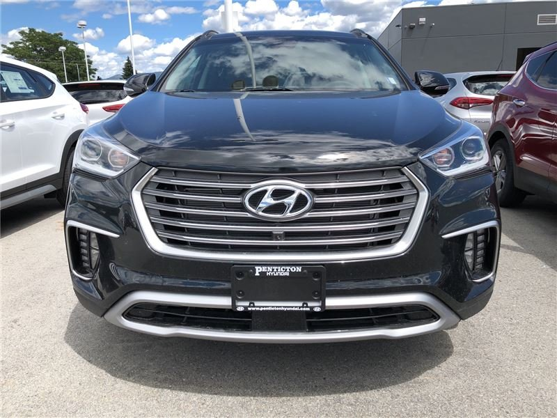 2018 Hyundai Santa Fe XL for sale in Penticton, British Columbia