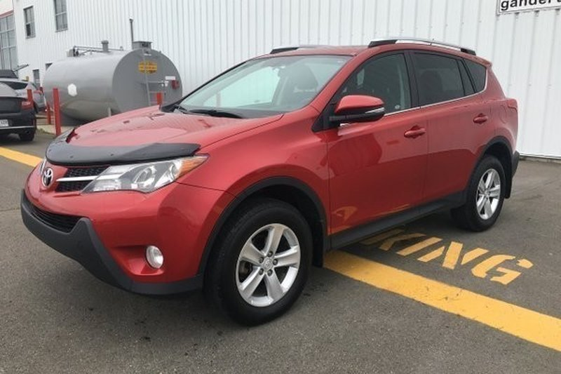 2014 Toyota RAV4 for sale in Gander, Newfoundland and Labrador