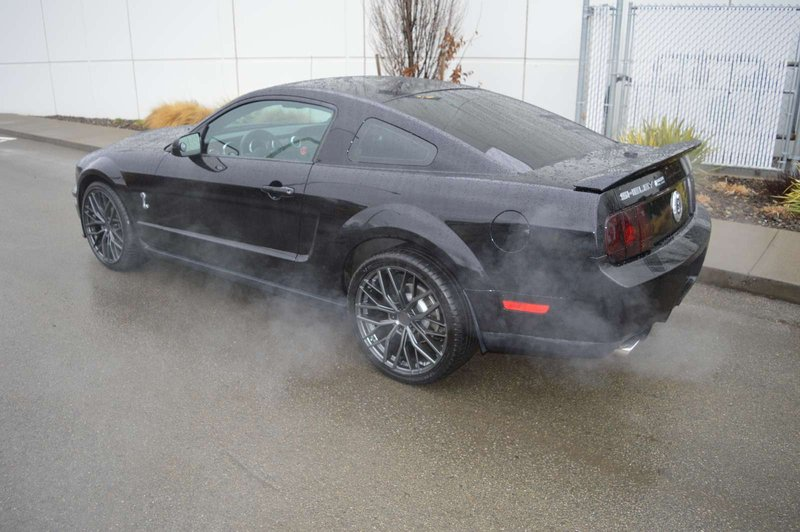 2009 Ford Mustang for sale in Kamloops, British Columbia
