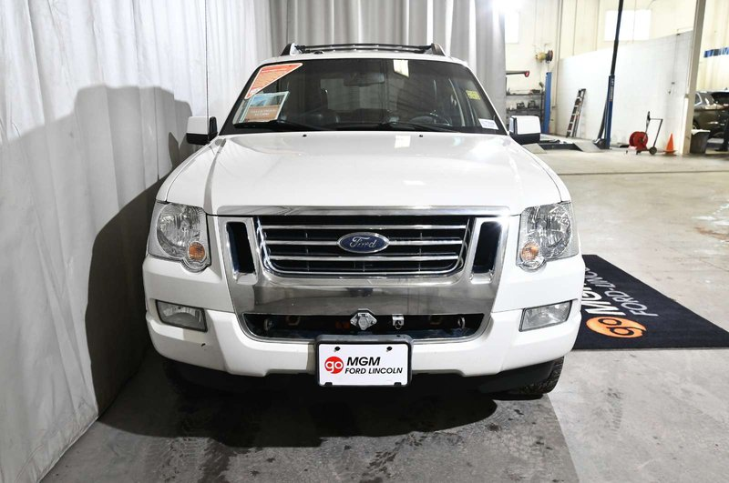 2010 Ford Explorer Sport Trac for sale in Red Deer, Alberta