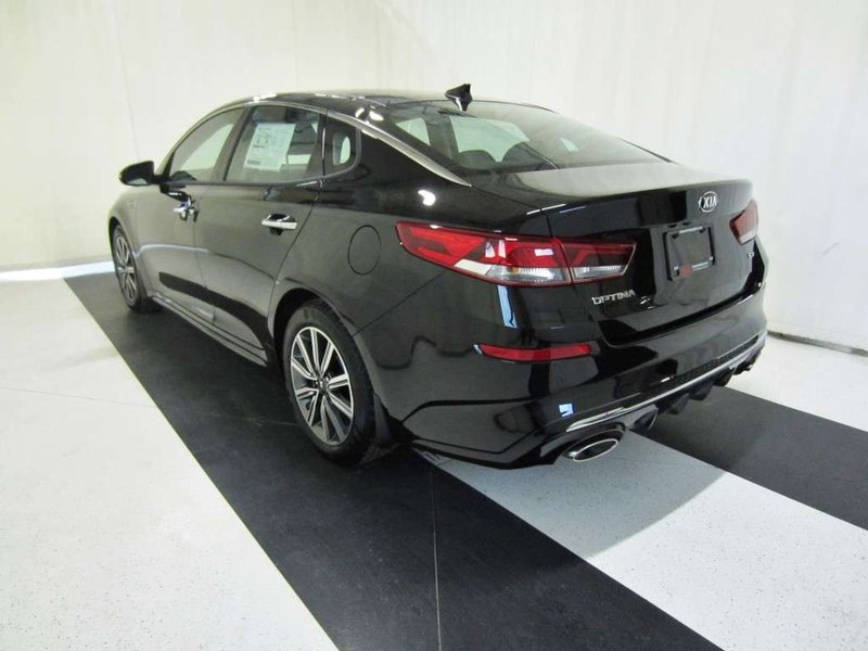 2019 Kia Optima for sale in Winnipeg, Manitoba