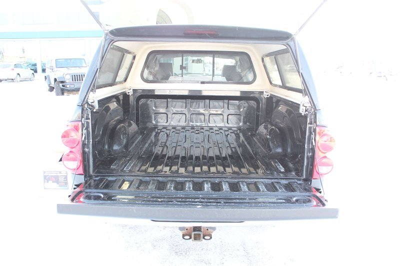 2008 Dodge Ram 1500 for sale in Edmonton, Alberta