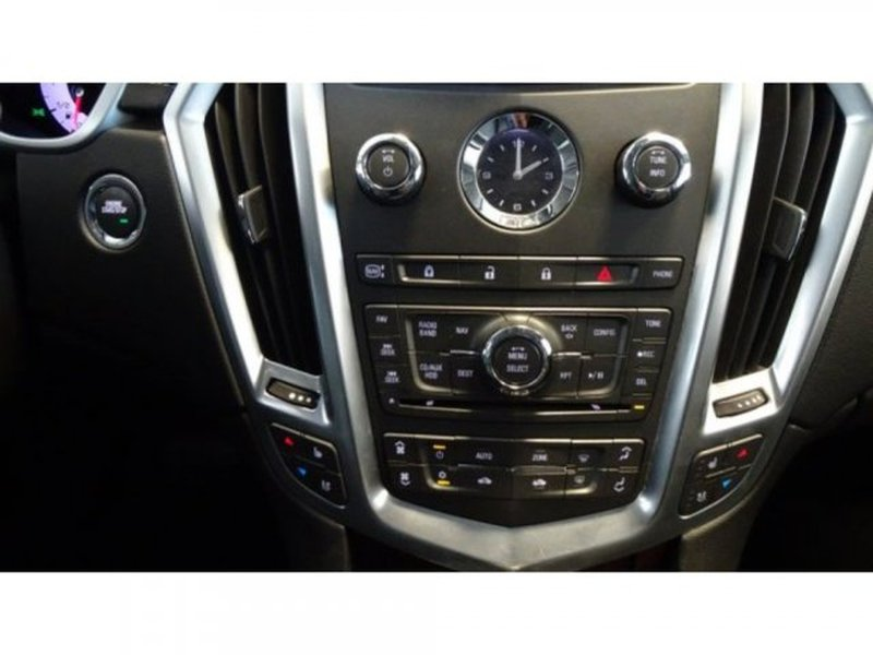 2012 Cadillac SRX for sale in Calgary, Alberta
