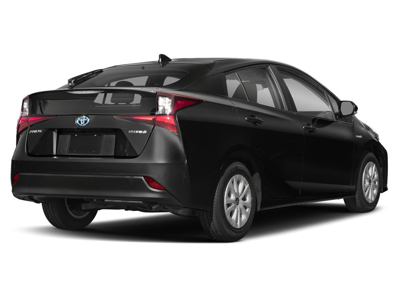 2019 Toyota Prius for sale in Vancouver, British Columbia