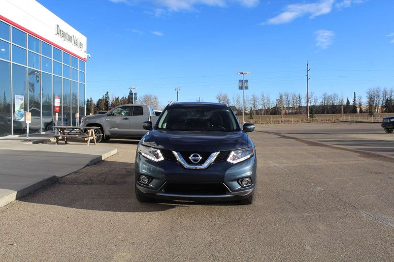 2016 Nissan Rogue for sale in Drayton Valley, Alberta